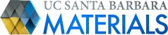 Materials - UC Santa Barbara