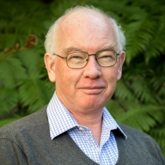 Robert M. McMeeking