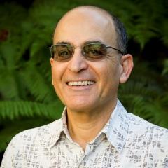 Cyrus R. Safinya