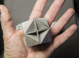isomax: the trade name of the metamaterial